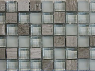 Мозаика PM133SXA 15*15/300*300