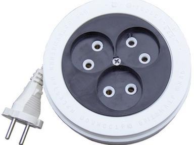 Удлинитель-рулетка УХ6-101 3гн 1,7м без заземления