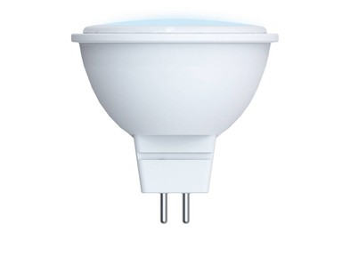 Лампа светодиодная JCDR-10W/NW/GU5,3
