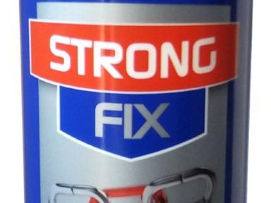 Клей монтажный KRASS StrongFix д/тяжелых элементов 300мл
