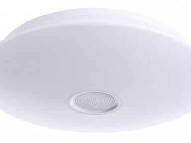 Светильник потолочный A5524PL-1WH