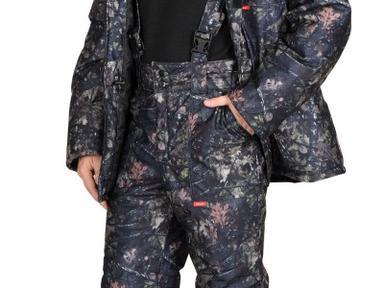 """Костюм """"Тайга""""зима/куртка+брюки"""