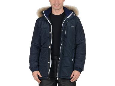 "Куртка ""Форвард""мужская зимняя"