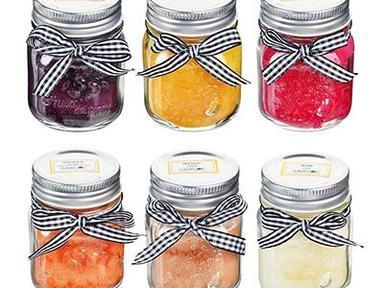 Свеча ароматическая в стекле 6*8,3