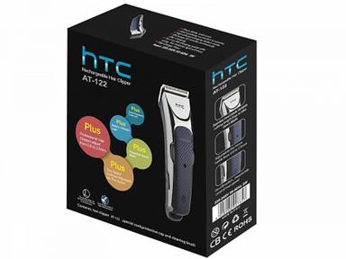 Машинка для стрижки волос HTC.AT-028