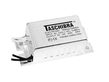 Трансформатор TASCHIBRA ФЕРОН 12V/60w 230V,TRA25