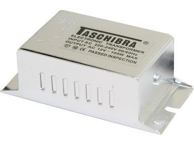 Трансформатор TASCHIBRA ФЕРОН 12V/150w 230V,TRA25