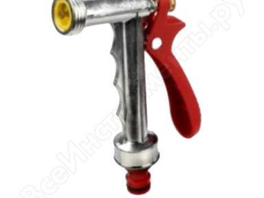"""Пистолет-распылитель """"Grinda """"Classic Quick-Connection System металлический 8-427307_z01"""