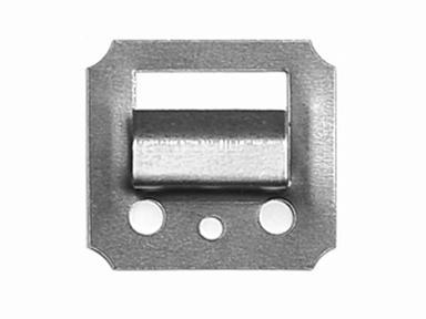 Кляймер 6,0 мм для блок-хауса (80шт)