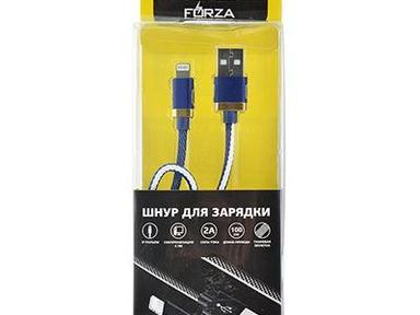 Кабель для зарядки iP FORZA