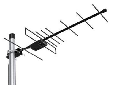 Антенна LOCYS Эфир -18АF для цифрового ТВ