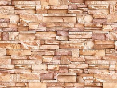 ПВХ фартук Камень 3000х600х1,3мм
