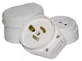 Соединитель электрический РВШ-32-002 (220V).115799