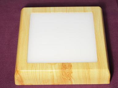 Светильник светодиодный панель 6Вт СОСНА квадрат