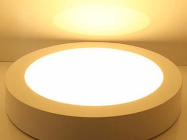 Светильник светодиодный панель 6Вт СОСНА круг