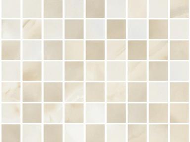Мозаика Onice  Бежевый K-96/LR/m01/30x30