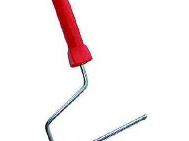 Ручка для валика 6х150х290 мм для миди валика