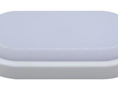Светильник светодиодный СПП 2201 овал 8Вт/4000К/IP65