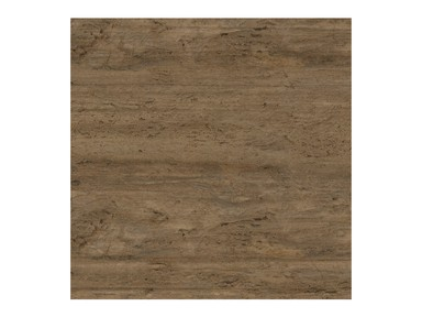 Плитка напольная Travertine mosaic коричневый 40х40