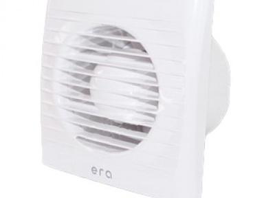 Вентилятор накладной осевой ERA 4S ЕТ