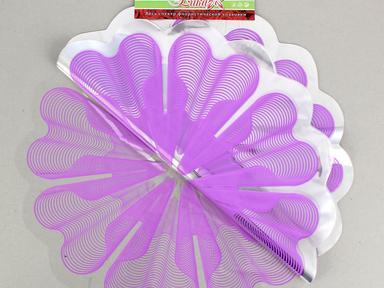 Салфетка упаковочная для цветов