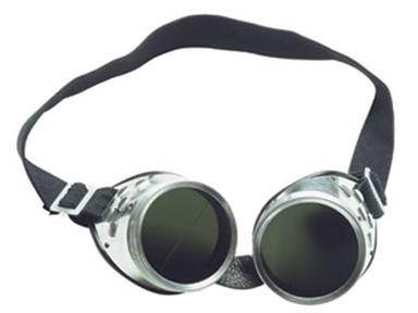 Очки газосварщика винтовые (в ассортименте)