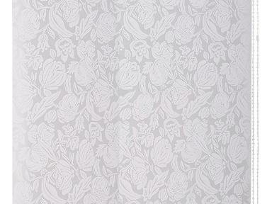 """Рулонная штора """"Дельфа"""" Роза бел 56(52)*170"""