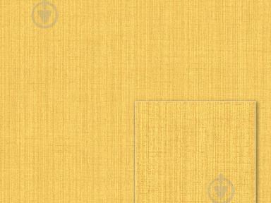 343661 Обои 1,06*10 м флиз  горяч тисн жёлт.Лючия