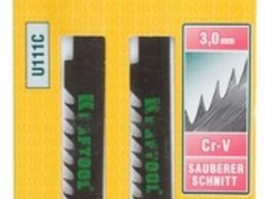 Полотно для лобзика KRAFTOOL Т101В (2шт)