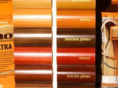 Пинотекс УЛЬТРА 1 л орех (Эстония)