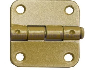 Петля ПН-40 бронзовый металлик