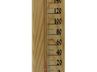 Термометр ТСС-2 Сауна, Баня блистер