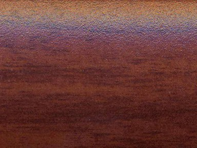 Порог-стык АЛ-125 Красное дерево 1,8м