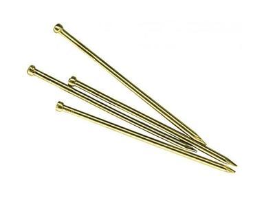 Гвозди финиш.1,4х35 медь(100гр)PROF