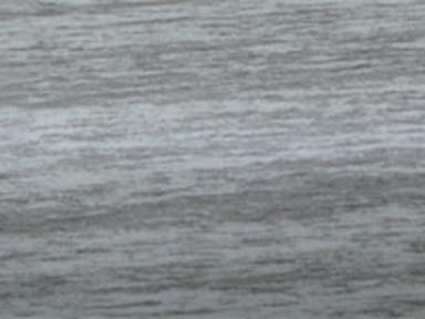 Порог-кант АЛ-002 Дуб серый 1м