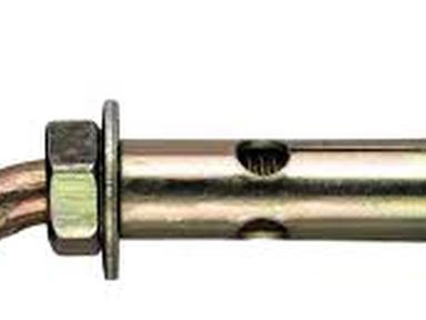 Анкерный болт с крючком 10х50 мм