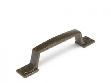 Ручка-скоба РС-60 (бронз. металлик)