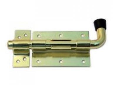 Шпингалет Apecs DB-01-90 хром