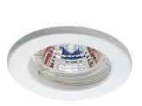 Светильник точечный 51001 бел.
