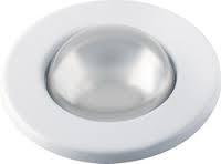 Светильник точечный Norma 50001 белый