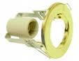 Светильник точечный Norma 50004 золото