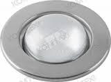 Светильник точечный Norma 50005 хром
