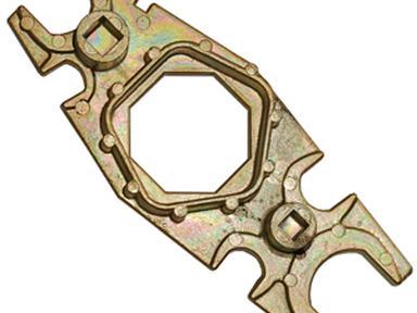 Ключ универсальный для газовых баллоннов