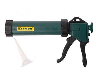 Пистолет для герметика Kraftool 320мм