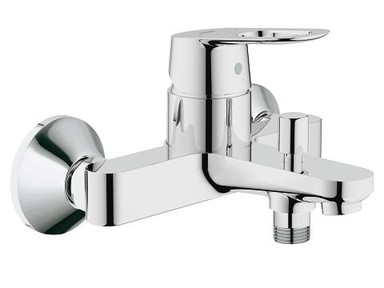23341000 Смеситель для ванны BauLoop