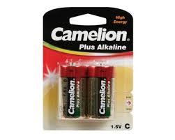 Батарейка средняя Camelion Alkaline