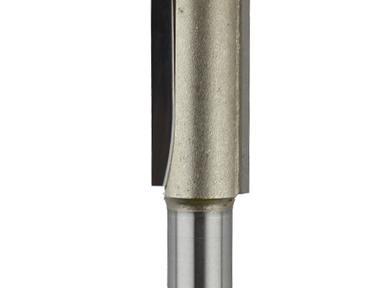 Фреза  стронг кромочная прямая ф 8.12.25 с нижним подшибником