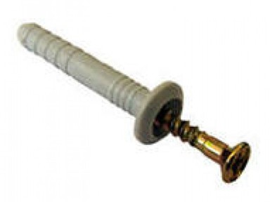 Дюбель гвоздь  8х100 мм потай (50шт)