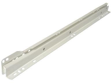 Направляющие роликовые Firmax 300мм (2 пары) белый