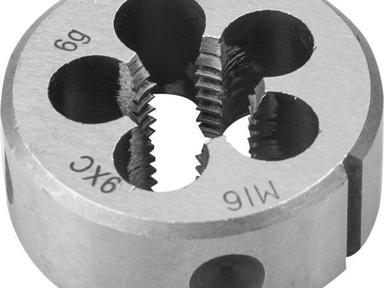 Плашка М16х1.5 Зубр